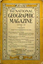 The journal of October 1928. Price: 0.50$. The summary was: