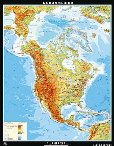 usa map with physical features with Carte Amerique Du Nord Klett Perthes Bestnr 5x2063 on Week 9 10 SOUTH besides ments furthermore Lithuania together with High Detailed Australia Physical Map Labeling 228959416 also Physical Map Of Delaware.