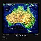 Australia Map. Please click the image to see the item sheet.
