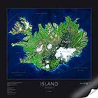 Iceland Map. Please click the image to see the item sheet.