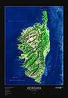 corsica Map. Please click the image to see the item sheet.