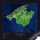 Majorca Map. Please click the image to see the item sheet.