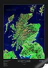 Scotland map from Albedo39