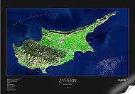 Cyprus Map. Please click the image to see the item sheet.