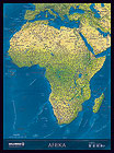 Africa Map. Please click the image to see the item sheet.