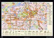 Berlin Map. Please click the image to see the item sheet.