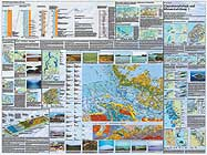 Poster Nature: Glacial morphology and climatic development I. Please click the image to see the item sheet.