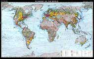 View world maps