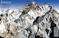 Everest Map. Please click the image to see the item sheet.