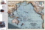 Poster History: Pearl Harbor / Pacific Theater. Please click the image to see the item sheet.