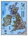 UK Map. Please click the image to see the item sheet.