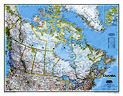Canada Map. Please click the image to see the item sheet.