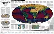 Poster Nature: Endangered Earth. Please click the image to see the item sheet.
