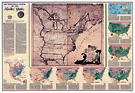 Poster History: United States Territorial Growth. Please click the image to see the item sheet.