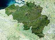 Belgium Map. Please click the image to see the item sheet.