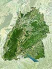 Baden-Württemberg Map. Please click the image to see the item sheet.