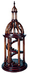 Architecture Model Bell Tower Antica. Please click the image to see the item sheet.