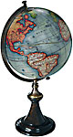 Antique Globe Vaugondy 1745 (reproduction). Please click the image to see the item sheet.