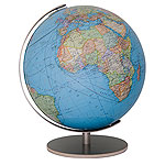 Duo World Globe with Audio/Video pen. Please click the image to see the item sheet.