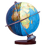 Day/Night Globe. Please click the image to see the item sheet.