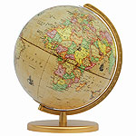 Renaissance Globe. Please click the image to see the item sheet.