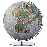 Duo Alba World Globe Swarovski. Please click the image to see the item sheet.
