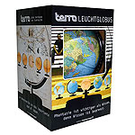 Kiglo Globe. Please click the image to see the item sheet.
