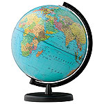 Terra World Globe. Please click the image to see the item sheet.